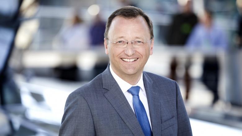 Josef Oster