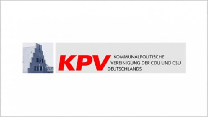 Kommunalpolitische Vereinigung der CDU und CSU Deutschlands (KPV)